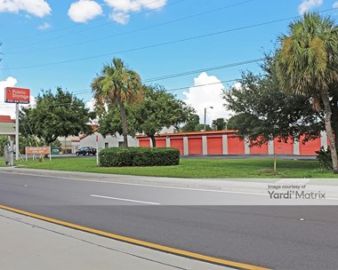 Storage Units for Rent available at 20865 North US Highway 19 North, Clearwater, FL 33765 Photo Gallery 1