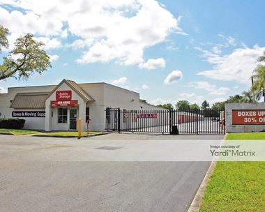Storage Units for Rent available at 10402 30th Street, Tampa, FL 33612 Photo Gallery 1