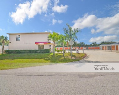 Storage Units for Rent available at 9406 Fulton Avenue, Hudson, FL 34667 Photo Gallery 1