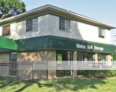 Storage Units for Rent available at 10501 Belcher Road South, Largo, FL 33777 Photo Gallery 1