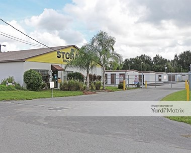 Storage Units for Rent available at 455 North Ramona Avenue, Lake Alfred, FL 33850 Photo Gallery 1