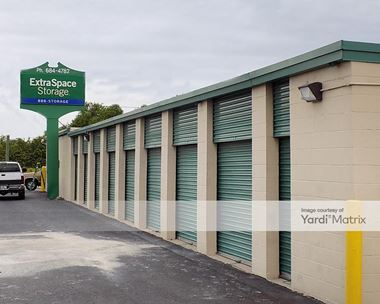 Storage Units for Rent available at 105 South Falkenburg Road, Tampa, FL 33619 Photo Gallery 1