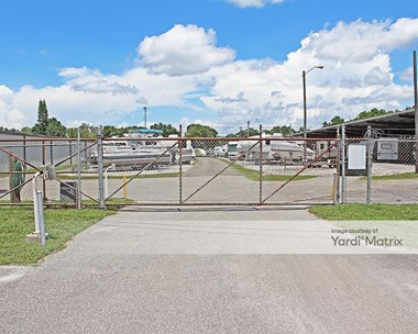Storage Units for Rent available at 14433 62Nd Street North, Clearwater, FL 33760 Photo Gallery 1