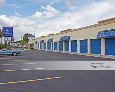 Storage Units for Rent available at 4495 49th Street North, St Petersburg, FL 33709 Photo Gallery 1