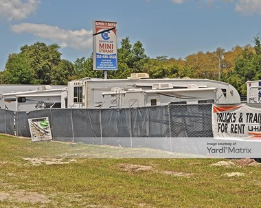 Storage Units for Rent available at 111 Peach Tree Drive, Spring Hill, FL 34608 Photo Gallery 1