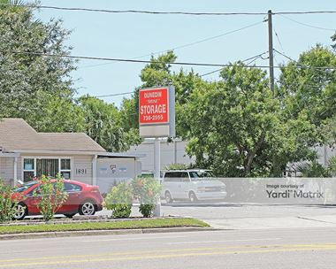 Storage Units for Rent available at 1891 Main Street, Dunedin, FL 34698 Photo Gallery 1