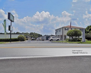 Storage Units for Rent available at 3220 Cypress Gardens Road, Winter Haven, FL 33884 Photo Gallery 1
