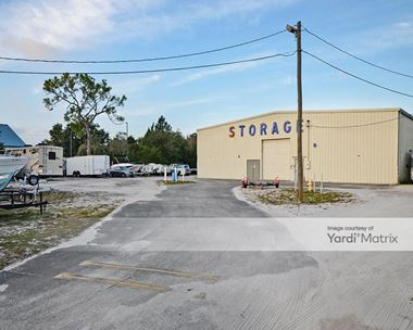 Storage Units for Rent available at 28420 US Highway 19 North, Clearwater, FL 33761 Photo Gallery 1