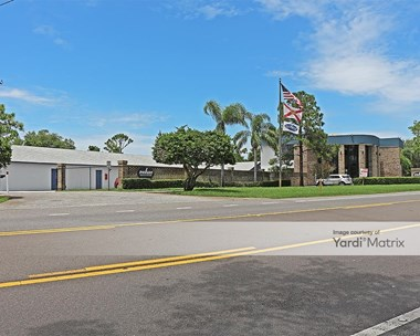 Storage Units for Rent available at 3483 Alt 19, Palm Harbor, FL 34683 Photo Gallery 1