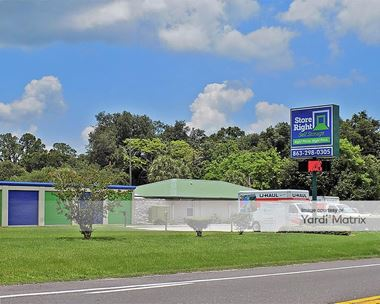 Storage Units for Rent available at 1991 Recker Hwy, Winter Haven, FL 33880 Photo Gallery 1