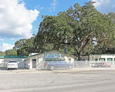 Storage Units for Rent available at 7922 Grand Blvd, Port Richey, FL 34668 Photo Gallery 1