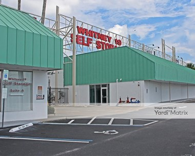 Storage Units for Rent available at 16809 US Highway 19 N, Clearwater, FL 33764 Photo Gallery 1