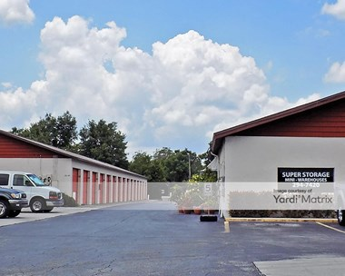 Storage Units for Rent available at 3580 Recker Hwy, Winter Haven, FL 33880 Photo Gallery 1