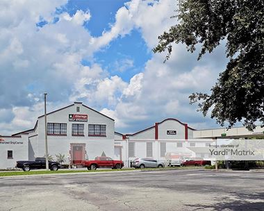 Storage Units for Rent available at 214 Orange Street, Auburndale, FL 33823 Photo Gallery 1