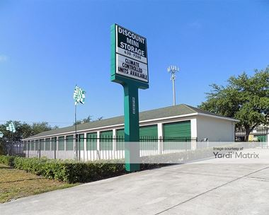 Storage Units for Rent available at 6500 North 56th Street, Tampa, FL 33610 Photo Gallery 1