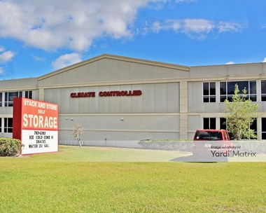 Storage Units for Rent available at 5045 Ronnoch Blvd, Wesley Chapel, FL 33544 Photo Gallery 1