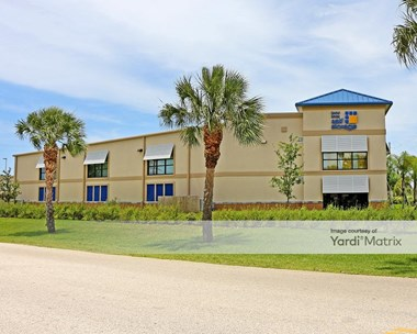 Storage Units for Rent available at 111 Tomahawk Drive, Indian Harbour Beach, FL 32937 Photo Gallery 1