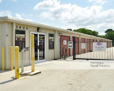 Storage Units for Rent available at 3900 Curtis Blvd, Cocoa, FL 32927 Photo Gallery 1