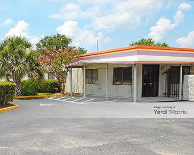 Storage Units for Rent available at 4660 Babcock Street, Palm Bay, FL 32905 Photo Gallery 1