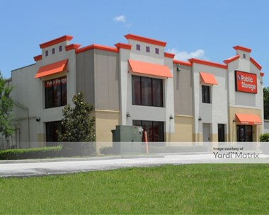 Storage Units for Rent available at 2783 North John Young Pkwy, Kissimmee, FL 34741 Photo Gallery 1