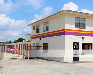 Storage Units for Rent available at 4729 South Orange Blossom Trail, Orlando, FL 32839 Photo Gallery 1
