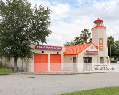Storage Units for Rent available at 4801 South Semoran Blvd, Orlando, FL 32822 Photo Gallery 1