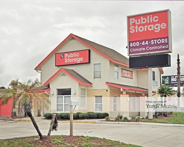 Storage Units for Rent available at 155 South Goldenrod Road, Orlando, FL 32807 Photo Gallery 1