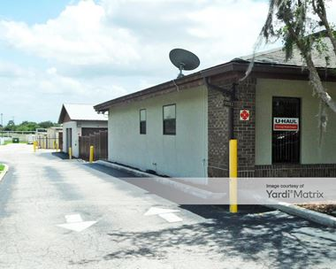 Storage Units for Rent available at 1250 Mt. Homer Road, Eustis, FL 32726 Photo Gallery 1