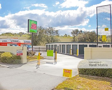 Storage Units for Rent available at 1970 South Highway 27, Clermont, FL 34711 Photo Gallery 1