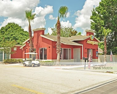 Storage Units for Rent available at 14120 East Colonial Drive, Orlando, FL 32826 Photo Gallery 1