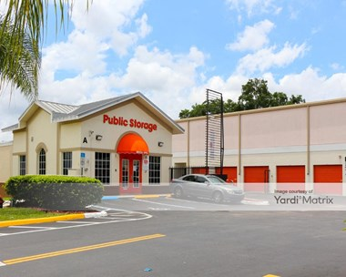 Storage Units for Rent available at 2525 East Michigan Street, Orlando, FL 32806 Photo Gallery 1