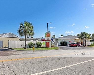 Storage Units for Rent available at 249 Scorpion Court, Satellite Beach, FL 32937 Photo Gallery 1