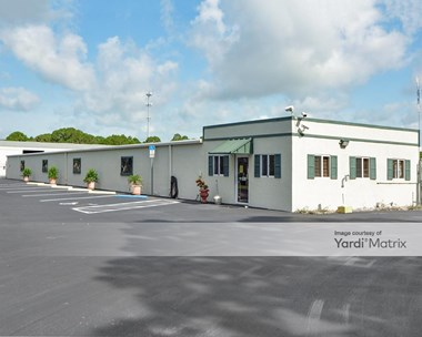 Storage Units for Rent available at 420 Barnes Blvd, Rockledge, FL 32955 Photo Gallery 1