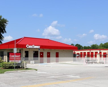 Storage Units for Rent available at 3508 South Orlando Drive, Sanford, FL 32773 Photo Gallery 1