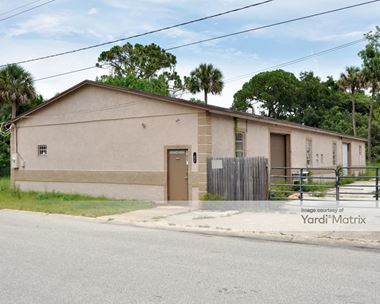Storage Units for Rent available at 1002 Tropic Street, Titusville, FL 32796 Photo Gallery 1