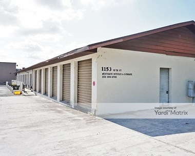 Storage Units for Rent available at 1153 10Th Street, Clermont, FL 34711 Photo Gallery 1