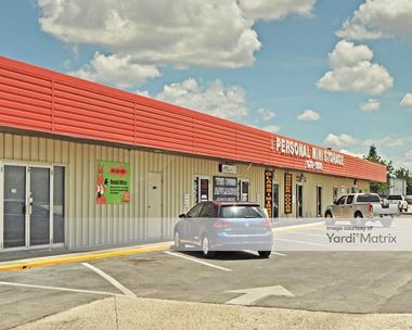 Storage Units for Rent available at 3953 Forsyth Road, Winter Park, FL 32792 Photo Gallery 1