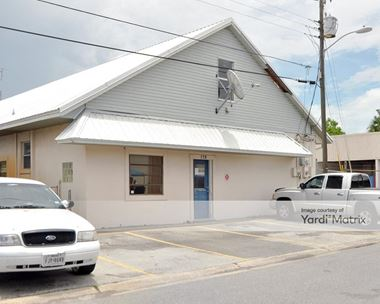 Storage Units for Rent available at 170 Fisher Avenue, Titusville, FL 32796 Photo Gallery 1