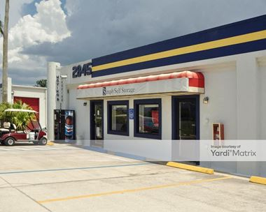 Storage Units for Rent available at 2845 West King Street, Cocoa, FL 32926 Photo Gallery 1