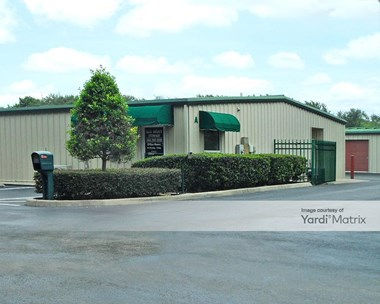 Storage Units for Rent available at 2750 South Grove Street, Eustis, FL 32726 Photo Gallery 1