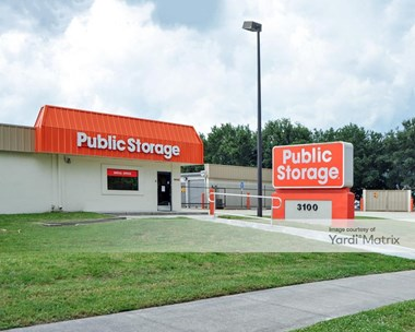 Storage Units for Rent available at 3100 Murrell Road, Rockledge, FL 32955 Photo Gallery 1