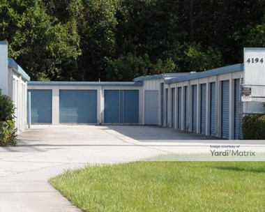 Storage Units for Rent available at 4194 South Orange Blossom Trail, Kissimmee, FL 34746 Photo Gallery 1