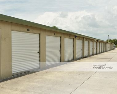Storage Units for Rent available at 3505 Bobbi Lane, Titusville, FL 32780 Photo Gallery 1