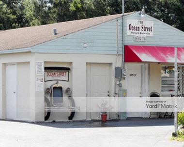 Storage Units for Rent available at 719 Ocean Street, Kissimmee, FL 34744 Photo Gallery 1