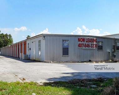 Storage Units for Rent available at 958 South Hoagland Blvd, Kissimmee, FL 34741 Photo Gallery 1