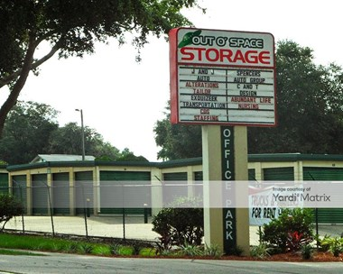 Storage Units for Rent available at 1605 East Alfred Street, Tavares, FL 32778 Photo Gallery 1