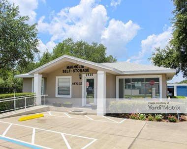 Storage Units for Rent available at 2530 Magnolia Avenue, Sanford, FL 32773 Photo Gallery 1