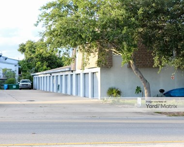 Storage Units for Rent available at 100 East Central Blvd, Cape Canaveral, FL 32920 Photo Gallery 1