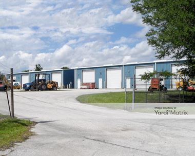 Storage Units for Rent available at 1544 Ree Lane, Kissimmee, FL 34741 Photo Gallery 1