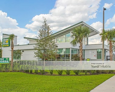 Storage Units for Rent available at 7627 Narcoossee Road, Orlando, FL 32822 Photo Gallery 1